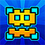 xStep! in Geometry Dash