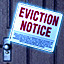 Industry City Eviction Notice in Marvel Heroes Omega