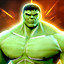 Strongest One There Is in Marvel Heroes 2016