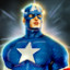 Sentinel of Liberty in Marvel Heroes 2016