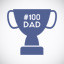 Number 100 Dad in Octodad: Dadliest Catch
