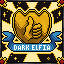 Friend of Dark Elfia in Adventurer Manager