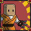 Meet the Monk in Adventurer Manager