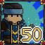 50 Enchanter in Adventurer Manager
