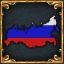 All belongs to Mother Russia in Europa Universalis IV