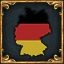 An early Reich in Europa Universalis IV