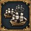 That's a Grand Navy in Europa Universalis IV