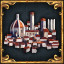 City of Cities in Europa Universalis IV