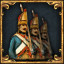 Hessian Mercenaries in Europa Universalis IV