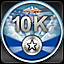 10,000 point mission - US Navy in Sid Meiers Ace Patrol: Pacific Skies