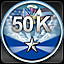 50,000 Squadron points - US Army in Sid Meier's Ace Patrol: Pacific Skies