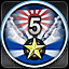 Japanese Navy Ace Pilot (5 Victories) in Sid Meier's Ace Patrol: Pacific Skies