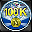 100,000 Squadron points - US Army in Sid Meier's Ace Patrol: Pacific Skies