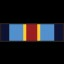 Army Overseas Service Ribbon in America's Army 3