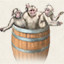 A Barrel Of Monkeys in Tropico 5