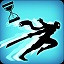 Fast Ninja in Shadow Blade: Reload