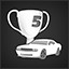 Level 5 Gold in Fast &  Furious: Showdown