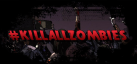 #killallzombies achievements