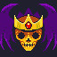 Reaper's Crown in TowerFall Ascension