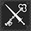Light weapon Unlocked in Chivalry: Medieval Warfare