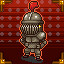 Dress Up in Knights of Pen and Paper 2