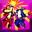 Double Dragon in Double Dragon: Neon