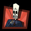 Year 1 in Grim Fandango Remastered