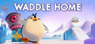 Waddle Home achievements