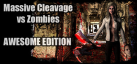Massive Cleavage vs. Zombies: Awesome Edition achievements