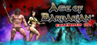 Age of Barbarian Extended Cut achievements