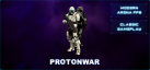 Protonwar achievements