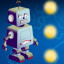 Advanced Robot in Abrix For Kids