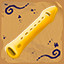 Level 8 Master in Flute Master