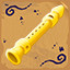 Level 9 Master in Flute Master
