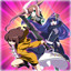 Everything in EXS in UNDER NIGHT IN-BIRTH Exe:Late