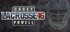 Casey Powell Lacrosse 16 achievements