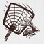 Fly Swatter in Spider: Rite of the Shrouded Moon