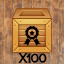 Champion x100 in Push The Crate