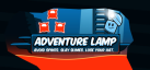 Adventure Lamp achievements