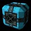 Blue Block in EXZEAL