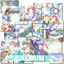 ALBUM 100% in Muv-Luv