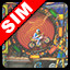Devil Riders - Sim - 20,000 Lamp in Zaccaria Pinball