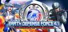 EARTH DEFENSE FORCE 4.1 The Shadow of New Despair achievements