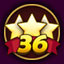 Collect 36 Stars in Ranger of the Jungle