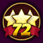 Collect 72 Stars in Ranger of the Jungle