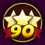 Collect 90 Stars in Ranger of the Jungle
