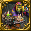 Defeat the orc brothers in Zavix Tower