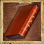 Find a red book in Riddles Of The Past