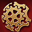 Cog of the room of cogs in Leo's Fortune - HD Edition