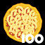 100 Perfect Orders in Supreme: Pizza Empire